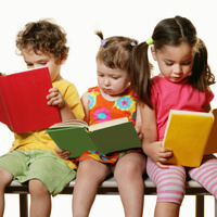 Reading in Elementary Classroom