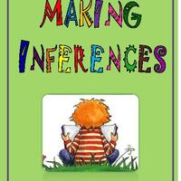 Reading: Inferences