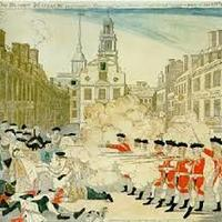 The Boston Massacre Trial