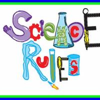 CCS Second Grade Scienceology