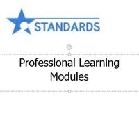 Professional Learning for Educators Modules