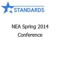 2014 NEA Spring Conference