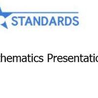 Mathematics Presentations