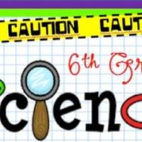 LCS Science Interactive Calendar