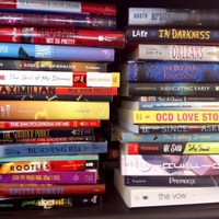 Young Adult Literature Resources
