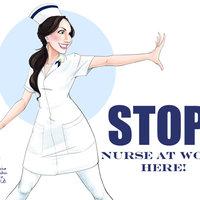 Nursing Student