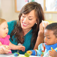 Preschool Program for Children with Disabilities - PPCD