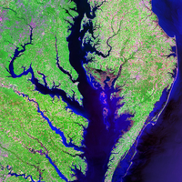 Climate Change Resources for Chesapeake Bay