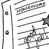 Homework Guidelines and  Websites