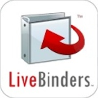 Basic LiveBinder Tutorials