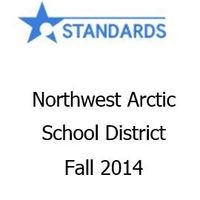 Northwest Arctic School District Fall 2014