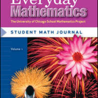 Everyday Math Letters and Math Websites