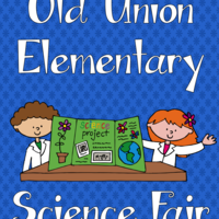 Old Union Science Fair