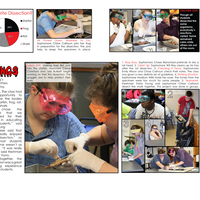 Yearbook Layouts