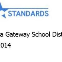 Alaska Gateway School District Fall 2014