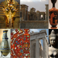 Sample Ancient Civilization Portfolio