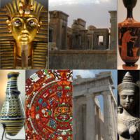 Sample Ancient Civilization Portfolio