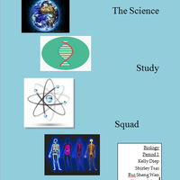 The Science Study Squad