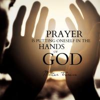 Prayer - Monotheistic Religions