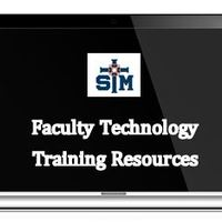 STM Faculty Technology Training Resources