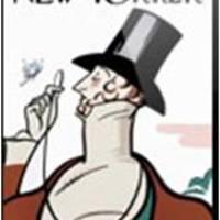New Yorker Fiction Anthology