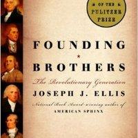 Monnin's Founding Brothers Summer Assessment