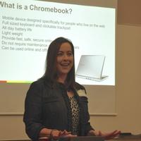 Presentation/Training resources