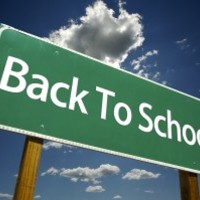 Back to School, 2014-15
