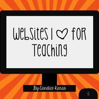 Favorite Classroom Websites