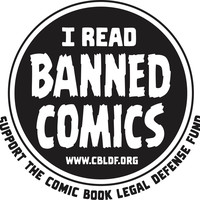 Comic Book Legal Defense Fund  (cbldf)