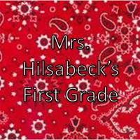 Mrs. Hilsabeck's Parent Information Binder