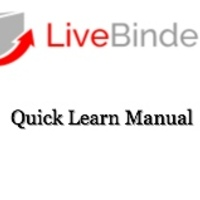 LiveBinders - Quick Learn