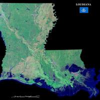 Louisiana's Cultural Regions
