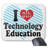8th Grade Technology - Mrs. Drake