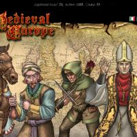Medieval Europe (c.590 - c.1500)