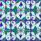 Islamic Tile Print