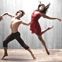 Wilson - Famous Dancers