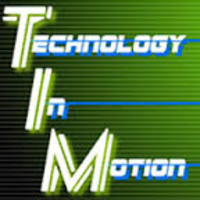 Technology in Motion Info.