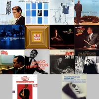 One Thousand and One Flights (BP Jazz Set 5)