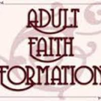 Episcopal Resources for Adult Formation