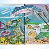 Aquatic Biomes- Estuaries, Coral Reef, and Marshes