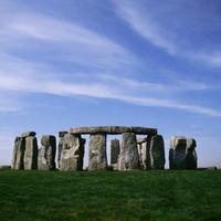 Clark - Stonehenge