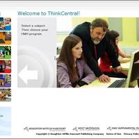 Think Central Online Resources