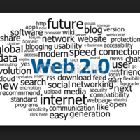 Web 2.0 tools we will be using in class.