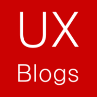 Great Blogs for UX Designers