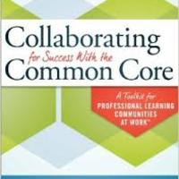 Professional Learning Communities for Common Core Implementation