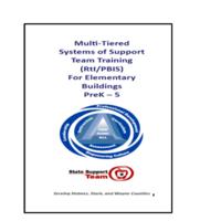 Elementary MTSS Series