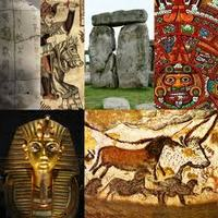 Ancient civilization portfolio