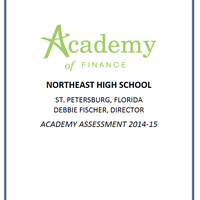 Northeast High Academy of Finance