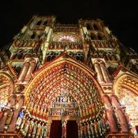 Enquête sur....la cathédrale d'Amiens